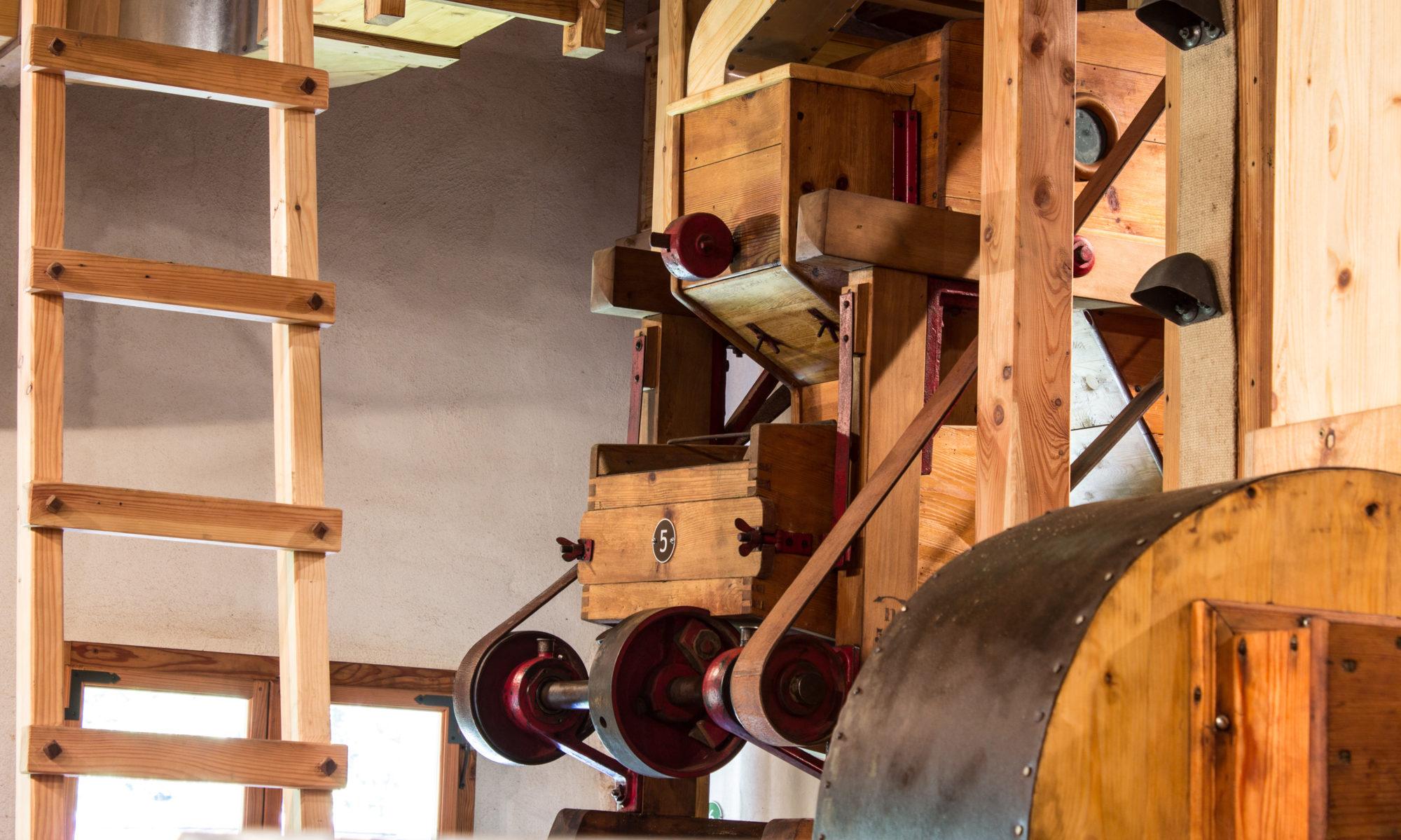 Museum Kumpfmühle